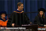 2011 Commencement Video